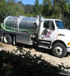Mr. Pumper Septic & Drain - Felton, CA