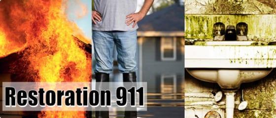 Restoration 911