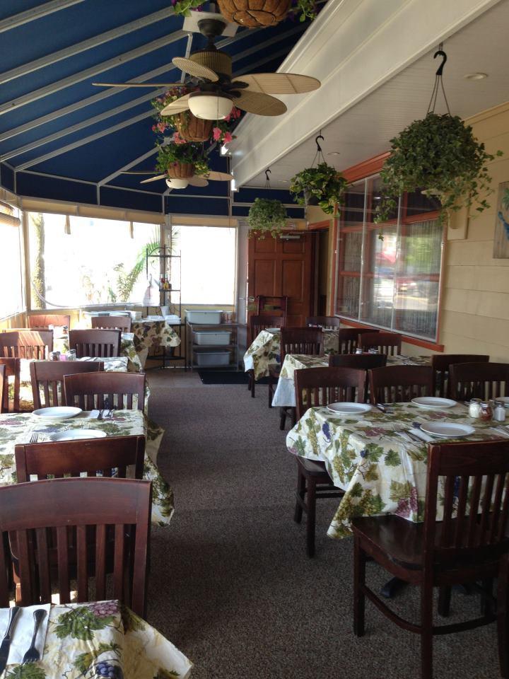 Italian Restaurant In Cape May Court House Nj
