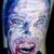 Liquid Image Tattoo