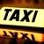 Yellow Orlando Cab