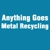 Anything Goes Metal Recycling