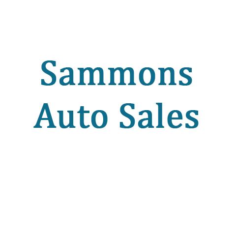 Sammons Auto Sales, Mount Pleasant IA