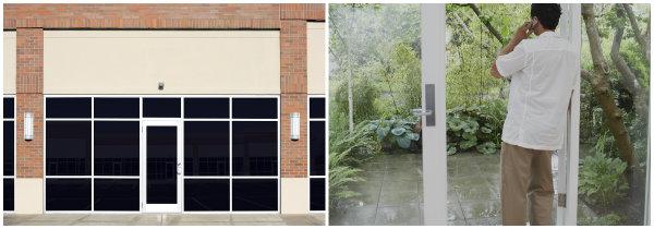 Glass contractors fox glass co inc orlando fl for Window replacement orlando
