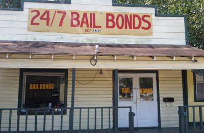 247 Bail Bond Service - Humble, TX
