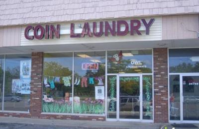 Owl Laundromats - Farmington, MI