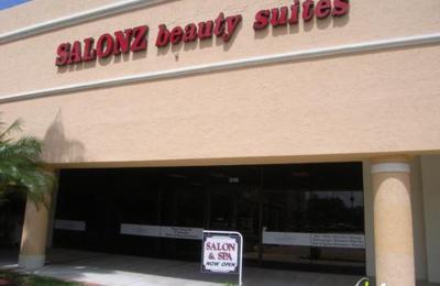Solange Hair Studio - Hollywood, FL