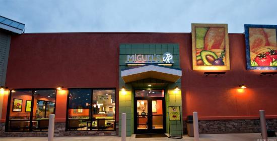 Miguel's Jr, Menifee CA