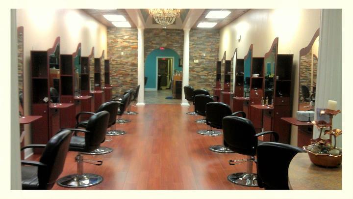 Trio Salon, Hazlet NJ