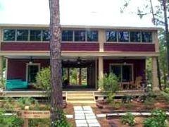 Hibiscus Coffee, Santa Rosa Beach FL