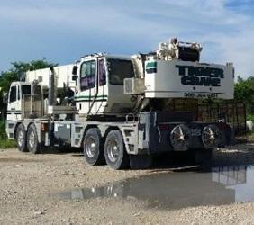 crane services, crane rental services, truck rental services