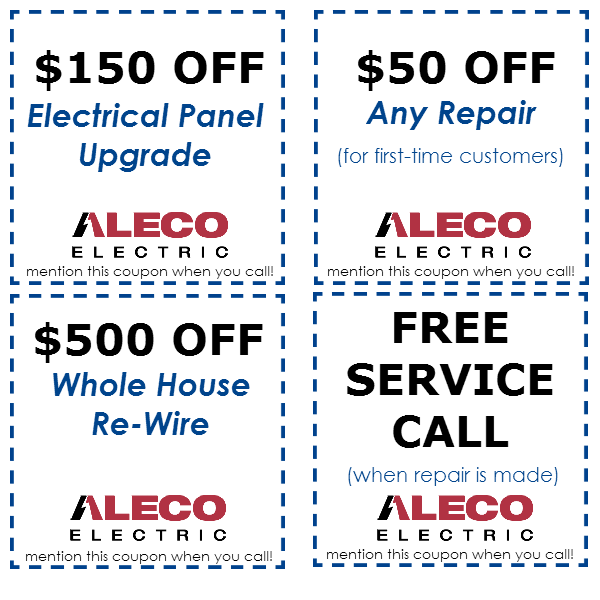 Discount Electrical Contractor in Oakland