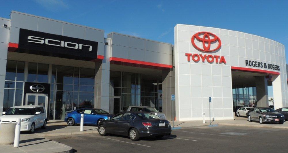 Calexico Car Rental Companies