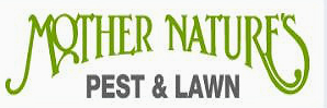 Mother Nature's Pest & Lawn Logo