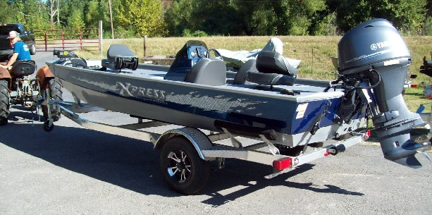 motor boat service