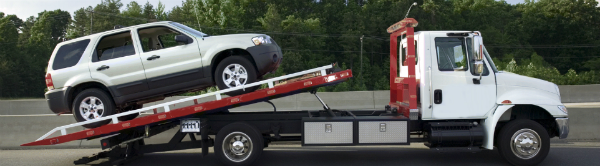 towing servcies