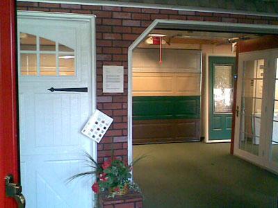 Doors Frame Installation American Door Distributors Livonia Mi