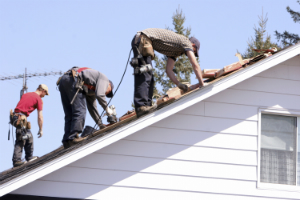 roof contractor slidel