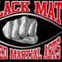 BLACKMAT MMA - CLOSED