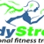 BODY STRONG functional fitness training