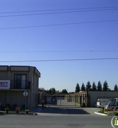 Security Public Storage - Hayward, CA