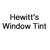 Hewitt's Window Tint