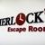 Sherlock's Escape Rooms