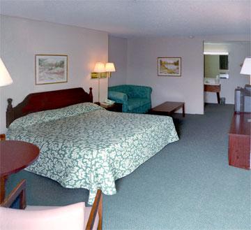 Alleghany Inn, Sparta NC
