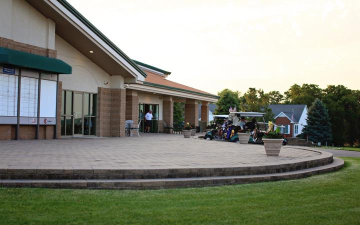 Prairie Links Golf & Event Center, Waverly IA