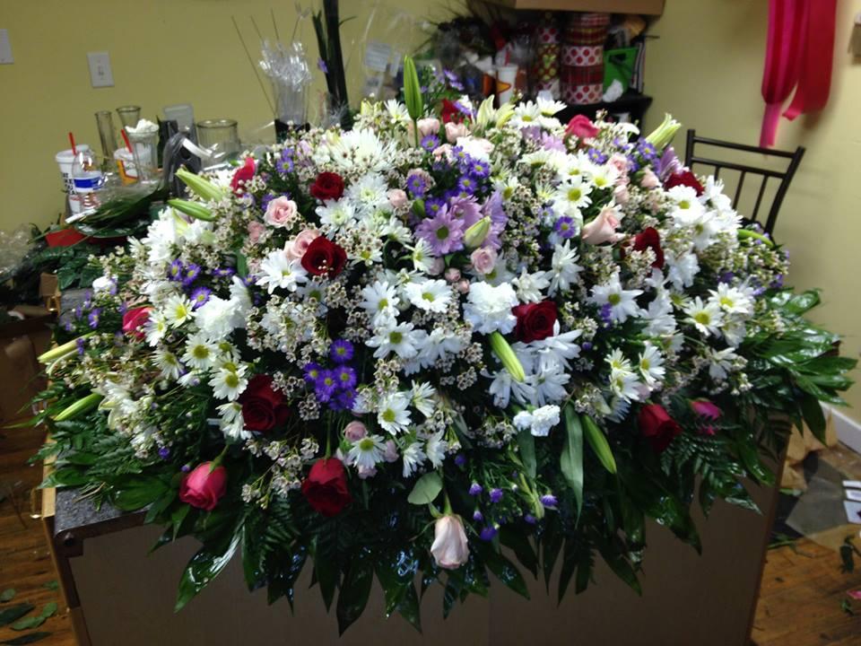 Due Seasons Floral Design, Burgaw NC