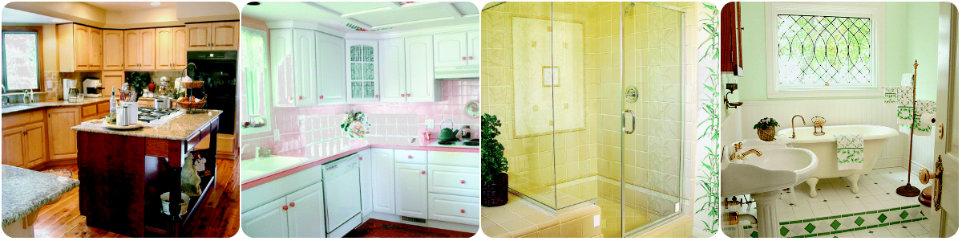 General contractors 4 2 2 a new horizon renovations llp for Bathroom remodel greenwood in