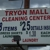 Tryon Mall Cleaning Center