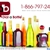 Dial a Bottle Beer and Liquor Home Delivery San Jose