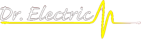 Dr. Electric Logo