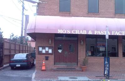 Mo's Crab & Pasta Factory - Baltimore, MD