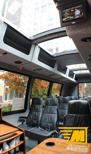 Midpark Transportation Sidebar Image