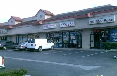 New York Pizza Faktory & Grill - Tustin, CA