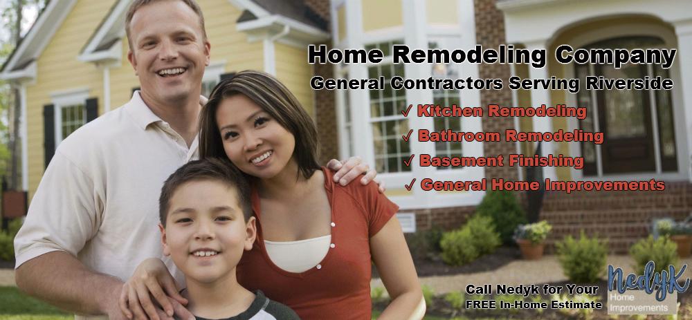 Home Improvement Contractors Riverside