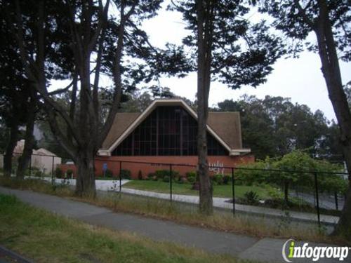 Beth Israel Judea Congregation - San Francisco, CA