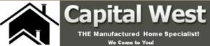 Logo capital west