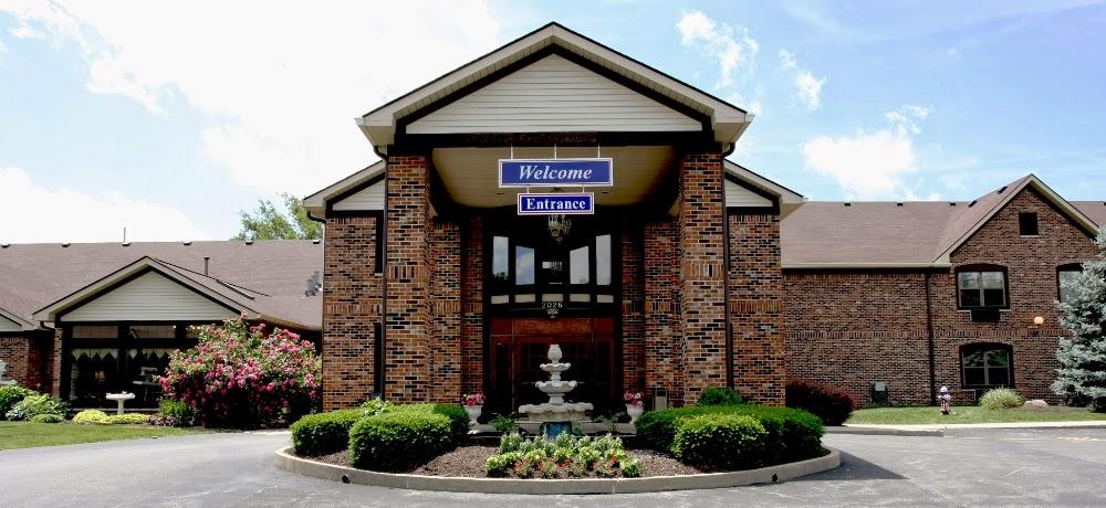 American Village Indianapolis In 46220 Yp Com