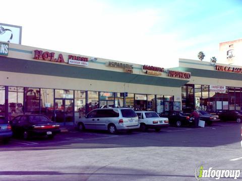 Food Processing Companies Los Angeles Ca