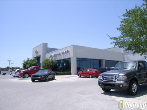Prestige Ford Inc, Mount Dora FL