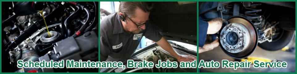 Auto Repair, Brakes, Oil Change and more in Sacrameto