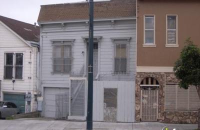 Greater Abundant Life Church of God In Christ - San Francisco, CA