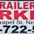 Newark Truck Parking
