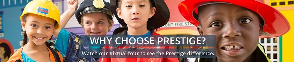 prestige preschool