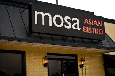 Mosa Asian Bistro
