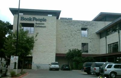 BookPeople Book Store - Austin, TX