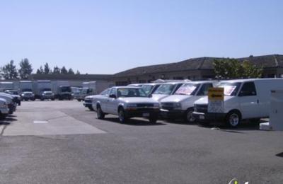Hengehold Motor Co - Palo Alto, CA
